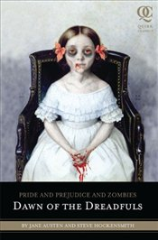 Pride and Prejudice and Zombies :  Dawn Of The Dreadfuls - Hockensmith, Steve