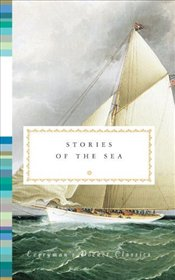 Stories of the Sea - Tesdell, Diana Secker