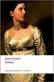 Emma (Oxford Worlds Classics) - Austen, Jane