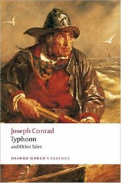 Typhoon and Other Tales  - Conrad, Joseph