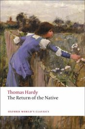 Return of the Native  - Hardy, Thomas