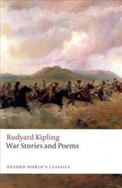 War Stories and Poems  - Kipling, Rudyard