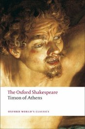 Timon of Athens - Shakespeare, William