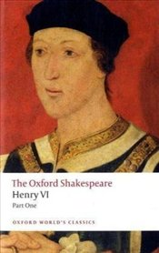 Henry VI, Part I - Shakespeare, William