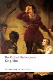 King John  - Shakespeare, William