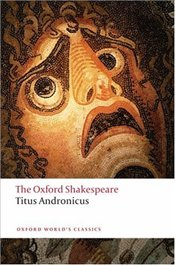Titus Andronicus - Shakespeare, William