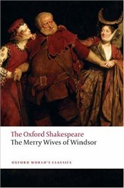 Merry Wives of Windsor - Shakespeare, William