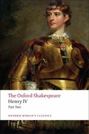Henry IV, Part II - Shakespeare, William