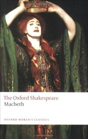 Macbeth  - Shakespeare, William