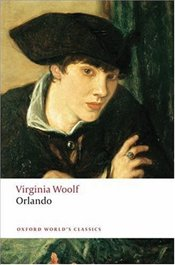 Orlando : A Biography - Woolf, Virginia