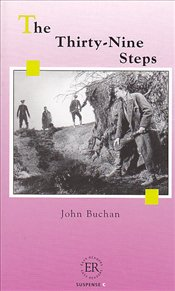 Thirty Nine Steps - Level C - Buchan, John