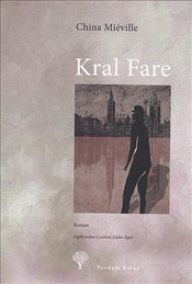 Kral Fare - Mieville, China