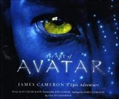 Art of Avatar : James Camerons Epic Adventure - Fitzpatrick, Lisa
