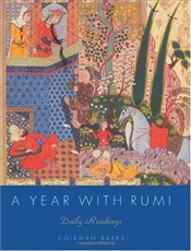 Year with Rumi : Daily Readings - Rumi, Mevlana Celaleddin