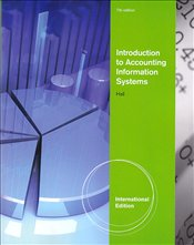 Introduction to Accounting Information Systems 7e ISE - Hall, James A.