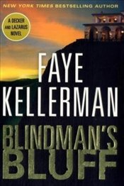 Blindmans Bluff - Kellerman, Faye