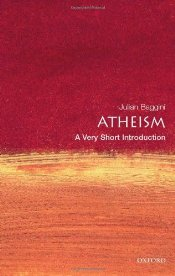 Atheism : A Very Short Introduction  - Baggini, Julian