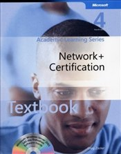 ALS Network+ Certification 4E: WITH Lab Manual -