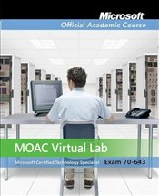 70-643: Windows Server 2008 Applications Infrastructure Configuration with Virtual Lab, Set  -