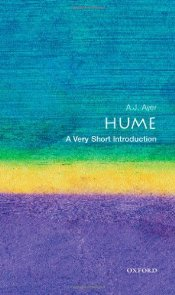 Hume : A Very Short Introduction - Ayer, Alfred Jules