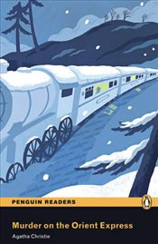 Murder on the Orient Express : Level 4 - Audio CD Pack - Christie, Agatha