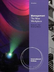 Management 7e ISE : The New Workplace  - Daft, Richard L.