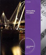Accounting Principles 11e ISE - Powers, Marian