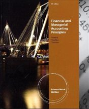 Principles of Financial and Managerial Accounting 9e ISE - Powers, Marian