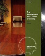Management and Control of Quality 8e ISE - Evans, James R.