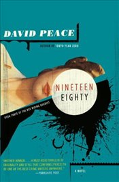 Nineteen Eighty : Red Riding Quartet 3 - Peace, David