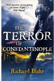 Terror of Constantinople - Blake, Richard