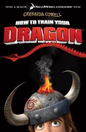 Hiccup : How To Train Your Dragon - Cowell, Cressida