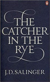 Catcher in the Rye - Salinger, J. D.