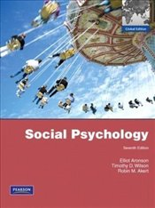 Social Psychology 7e PIE - Aronson, Elliot