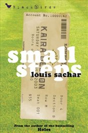 Small Steps (educational ed.) - Sachar, Louis