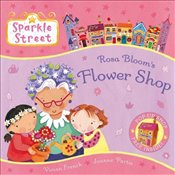 Sparkle Street : Rosa Blooms Flower Shop - French, Vivian