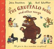 Gruffalo Song & Other Songs - Donaldson, Julia