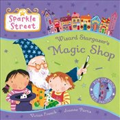 Sparkle Street : Wizard Stargazers Magic Shop - French, Vivian