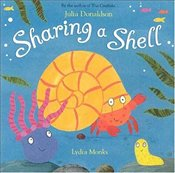 Sharing a Shell - Donaldson, Julia