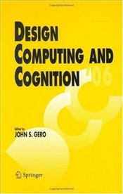 Design Computing and Cognition 06 - Gero, John