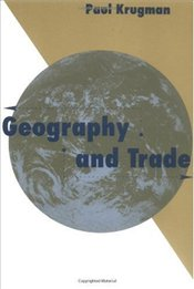 Geography and Trade  - Krugman, Paul R.