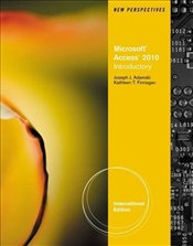 New Perspectives on Microsoft Office Access 2010 - Adamski, Joseph J.