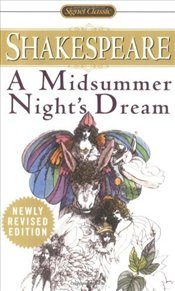 Midsummer Nights Dream - Shakespeare, William