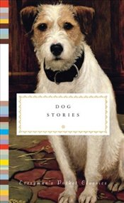 Dog Stories - Tesdell, Diana Secker