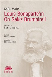 Louis Bonaparteın On Sekiz Brumairei - Marx, Karl