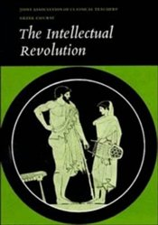 Intellectual Revolution : Selections from Euripides, Thucydides and Plato (Reading Greek) - Joint Association of Classical Teachers