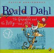 Giraffe and the Pelly and Me - Dahl, Roald