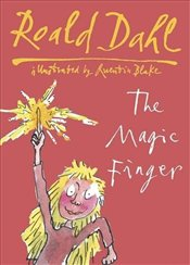 Magic Finger - Dahl, Roald