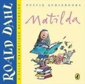 Matilda (Audio CD) - Dahl, Roald