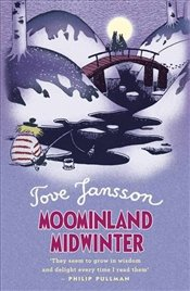 Moominland Midwinter - Jansson, Tove